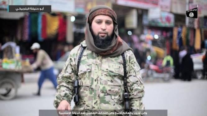 """""""Shariah4Belgium-kopstuk gedood tijdens raid tegen leider van IS"""""""