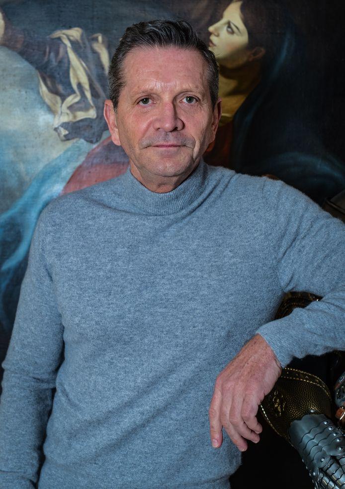 Peter Boeckx.
