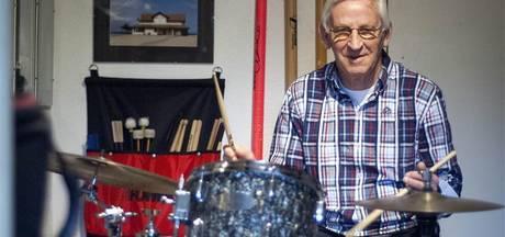 Drummer Jan ter Maat overleden