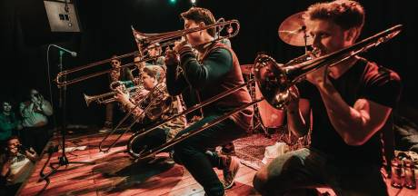 Make It Jazz Festival in Tilburg: 'De jonge jazzmuzikant is een hybride muzikant'