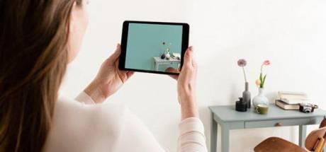 Deze zes gratis apps helpen je met het inrichten van je huis