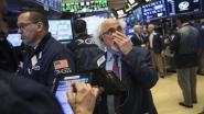 Wall Street krabbelt flink op na zware week