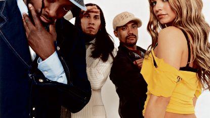 """INTERVIEW. The Black Eyed Peas maken na 8 jaar een comeback: """"We kunnen het ook zonder Fergie"""""""