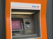 ING sluit kantoor in Zierikzee