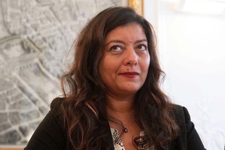 Sandra Muller moet naast 5.000 euro gerechtskosten ook nog een morele schadevergoeding van 15.000 euro aan haar ex-baas betalen.