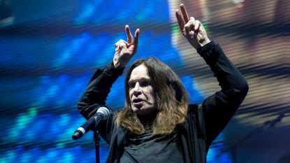 Ozzy Osbourne eerste headliner van Graspop