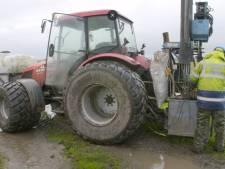 Grootschalig bodemonderzoek tussen Utrecht en Flevoland naar aardwarmte