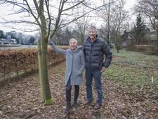 Familie Ankersmit schikt in voor rotonde in Schaijk