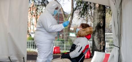 De epidemie krimpt, maar gaat het hard genoeg?