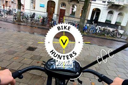 """""""Het lijkt op verstoppertje spelen"""": 'bikehunters' openen jacht op gestolen fietsen"""