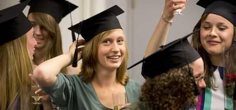 Minder jongeren van school zonder diploma in Wageningen