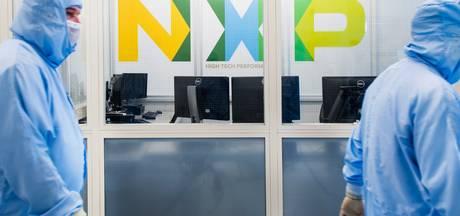 Onderzoek naar overname NXP door Qualcomm vertraagd
