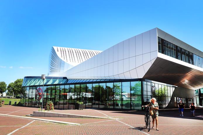 Theater De Stoep in Spijkenisse