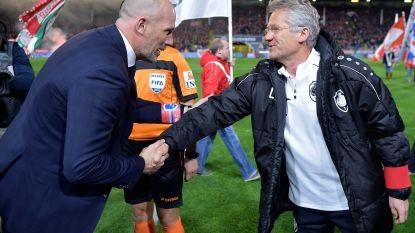 Na wrevel om middaguur: bekerfinale tussen Antwerp en Club Brugge op 22 maart om 14u30