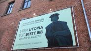 Stem Utopia tot 'Beste bib van Vlaanderen en Brussel'