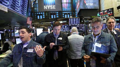Levi Strauss schittert bij comeback op Wall Street