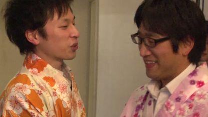 """VIDEO: Japanse eigenaars geland op Stayen: """"STVV nu al big in Japan"""""""