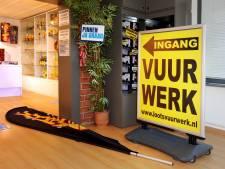 Brabantse burgemeesters slaan alarm: Maak bezit vuurwerk strafbaar