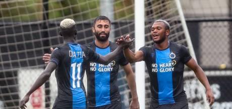 België verruimt promotie naar hoogste voetbalklasse