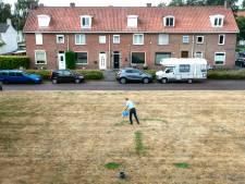 Doe net als Jan uit Den Bosch: geef je eigen grastekening water