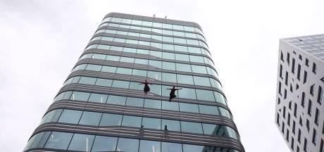 Krapte op de kantorenmarkt: Utrecht grijpt in