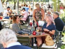 Toeristen weten Uden weer te vinden: 'Het is retedruk, al wekenlang'
