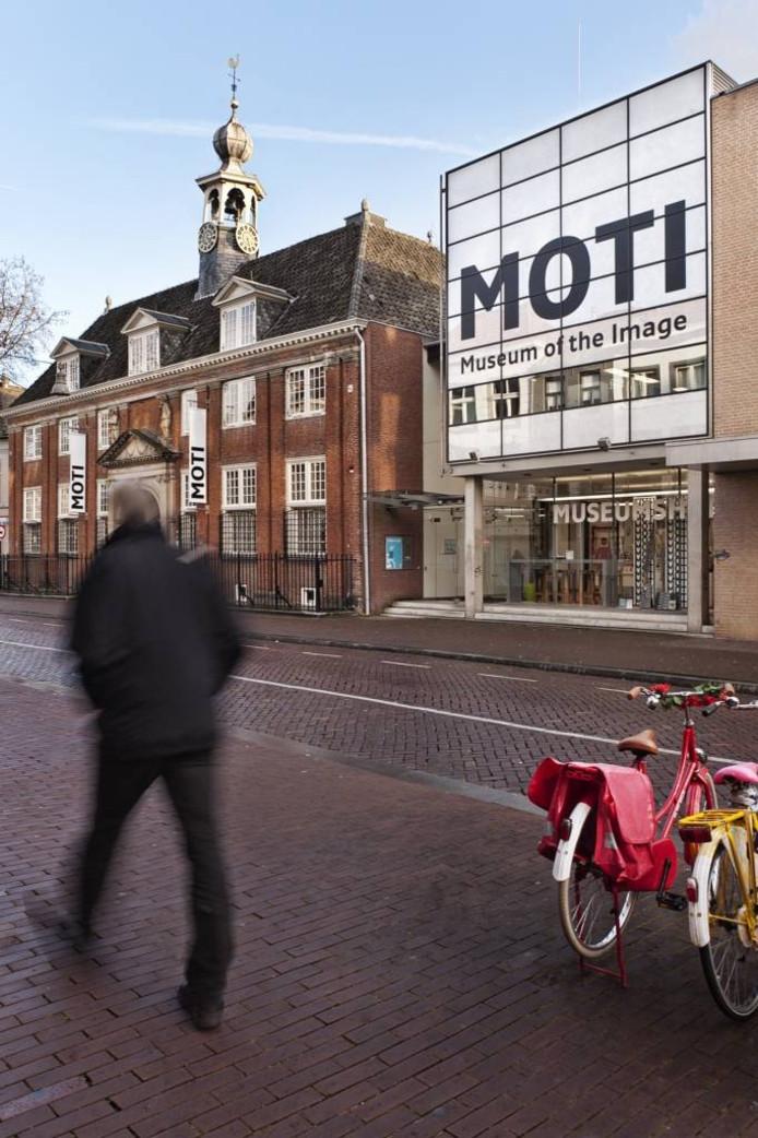 Het museumgebouw aan de Boschstraat gaat vanaf januari enkele maanden dicht om het te verbouwen voor het nieuwe museum dat er zijn hoofdvestiging krijgt.