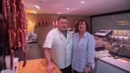 """Bert en Sandra geven beenhouwerij 'De Slager' een make-over: """"Kleinhandel heeft nog toekomst, zo koppig ben ik wel"""""""