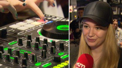 VIDEO. Dit is de beste dj van Vlaanderen
