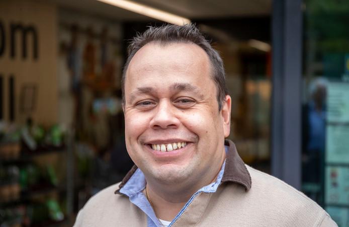Renaldo Torque.