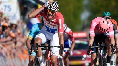 Van der Poel is Nederlands wielrenner van het jaar, Van Vleuten wint bij de dames