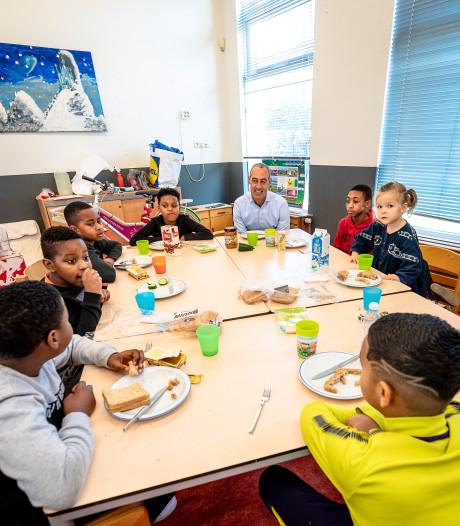 Hier leren kinderen in het weekend hun toekomstdromen uitstippelen