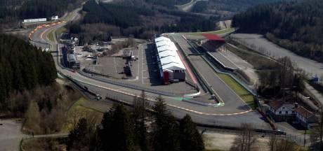 Le Circuit de Spa-Francorchamps accueille sa première course de la saison ce week-end