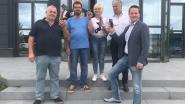 GP Stad Zottegem live te volgen op smartphone