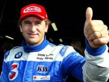 L'ex-pilote de F1 Alex Zanardi gravement blessé dans un accident