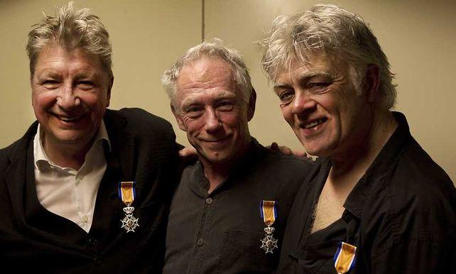 nederlandse popgroep 40 jaar The Nits bestaan 40 jaar   muziek   De Morgen nederlandse popgroep 40 jaar