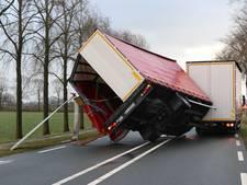 'Zwaarste windstoot sinds 1990 in De Bilt'