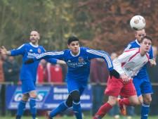 Bekerloting: Zwaluw VFC-Real Lunet, VCB-Nemelaer, Gilze-Rijen en nog veel meer derby's