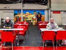 Laatste weekend voor de Utrechtse Bazaar: 'Alsof ik op een crematie rondloop. Dit doet pijn, na zoveel jaar'