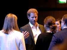 Harry et Meghan de retour au Royaume-Uni pour remplir leurs engagements