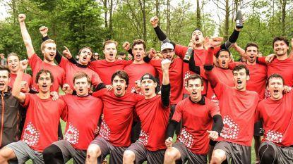 Europees clubkampioenschap frisbee in 2020 in Brugge