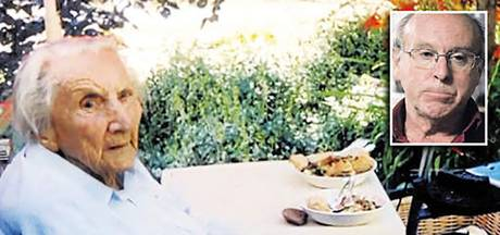 'Vrijwillig Levenseinde' roept op tot steun voor Bennekommer die zijn moeder (99) hielp sterven