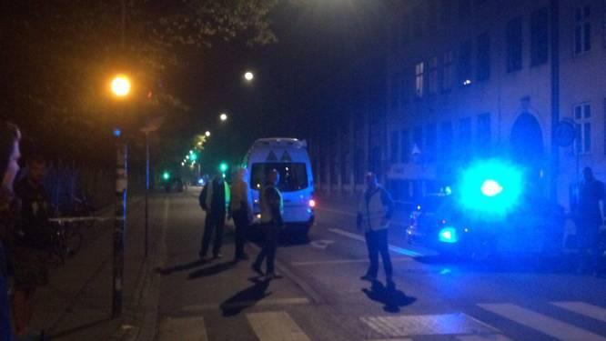Twee agenten en burger neergeschoten in Kopenhagen, schutter kritiek na arrestatie