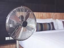Goedkoop een ventilator vinden? Wacht even op koeler weer