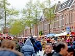 Dit moet je weten over Koningsdag  in stad en provincie Utrecht