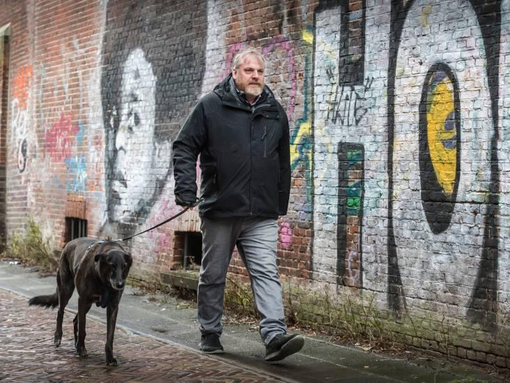 Advocaat Peter Schouten stalkt nu zelf om slachtoffers te beschermen: 'Als het nodig is, laat ik niet los'