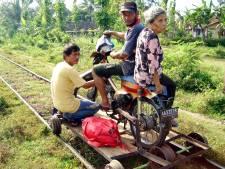 Nijmeegs Indofilmcafé verbindt Indië met Indonesië, al 15 jaar