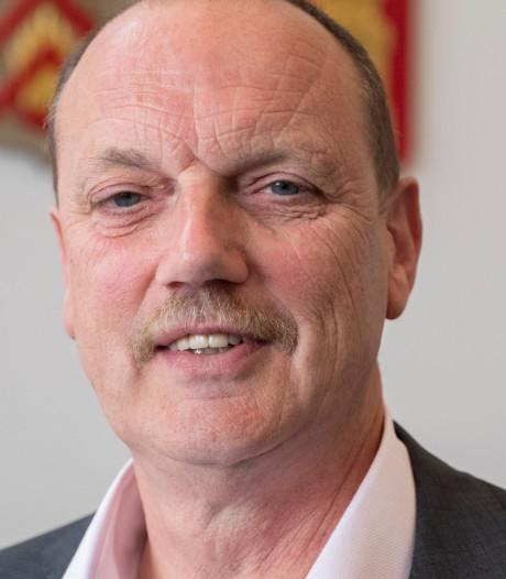 Overlijden van wethouder Cees Lodder raakt zijn partij LPM in het hart