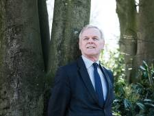 Henk van der Esch neemt afscheid in tijden van corona: 'Ik moet het voorlopig zonder ritueel doen'