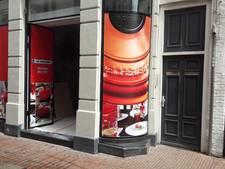 Straatbeeld: Tassenwinkel wordt na half jaar pannenwinkel